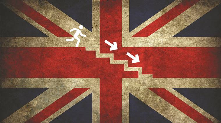 Brexit What UK Vote Means for World Economy