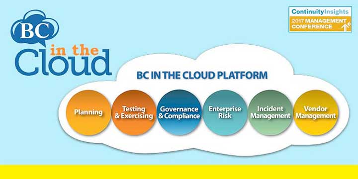 BC in the Cloud