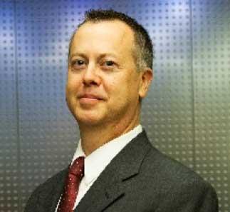 Mark Armour, Brinks, Inc.